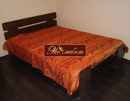 Кровать двуспальная Сказка