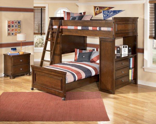 Кровать для 2-х детей